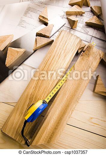 Architecture plan & Tools - csp1037357