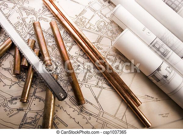 Architecture plan & Tools - csp1037365