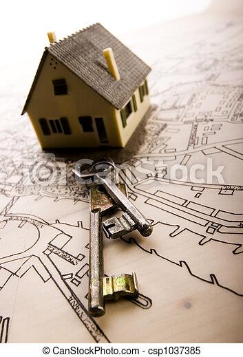 Architecture plan - csp1037385
