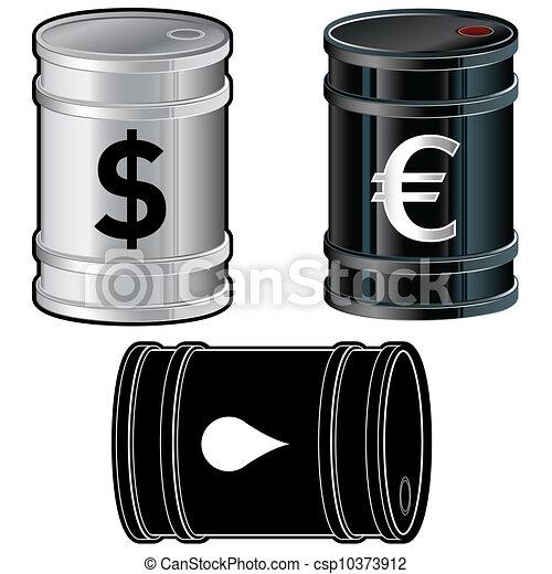 Oil Barrel Drawing Oil Barrel Sketch