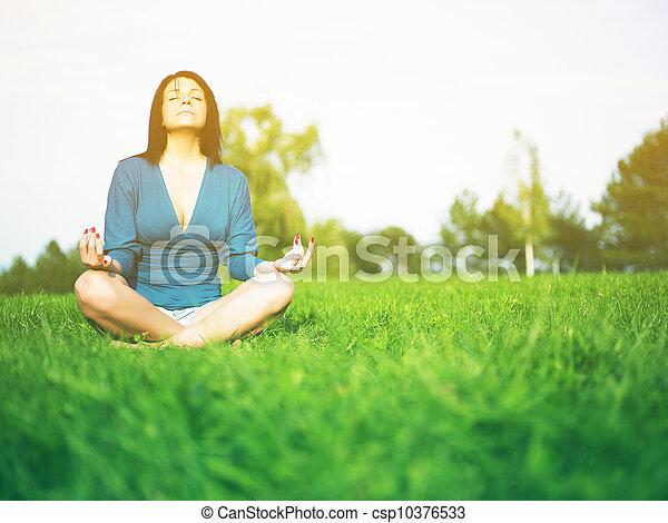 Yoga, Meditation, Spirituality