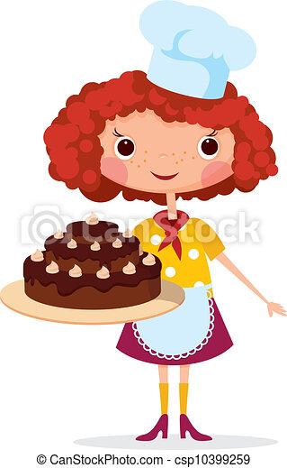 Make A Nina Cake