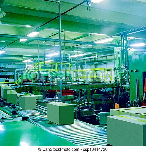 industrial packaging - csp10414720