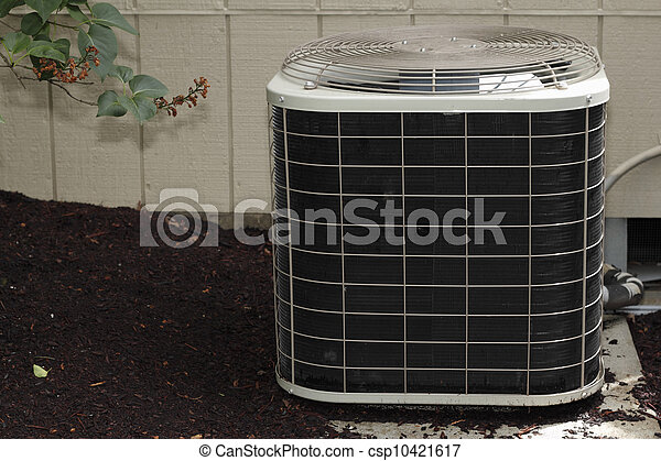Air Conditioner - csp10421617
