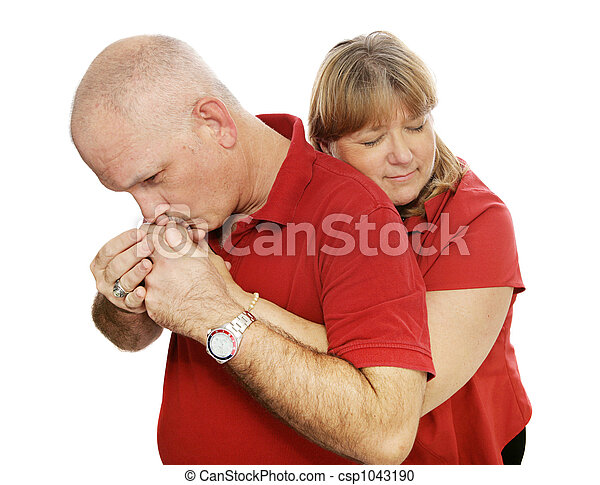 hugs and kisses stock images royalty free images