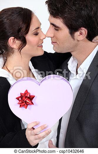 Valentine's Day - csp10432646