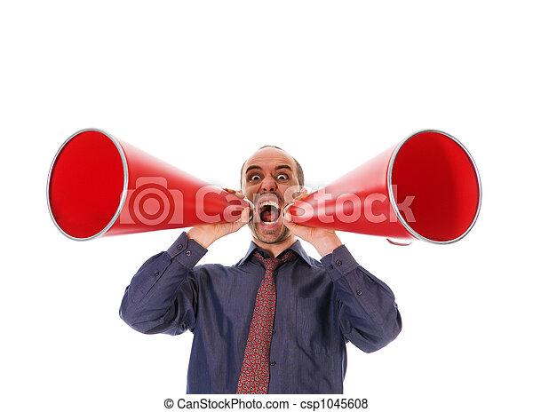 コミュニケーション - csp1045608