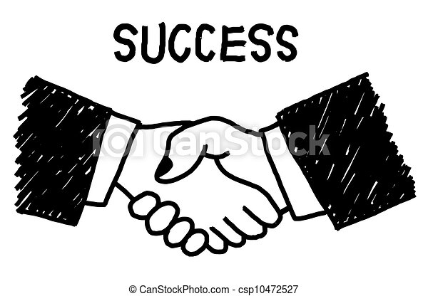 Cooperation Royalty Free Eps Vector Csp10472527