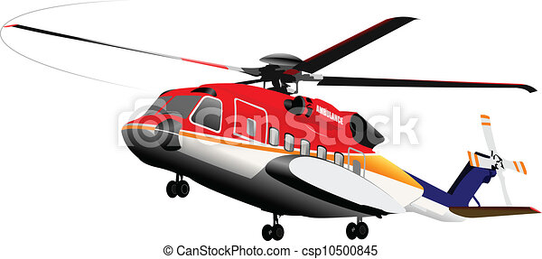 Army Helicopter Clipart Ambulance or Army Helicopter