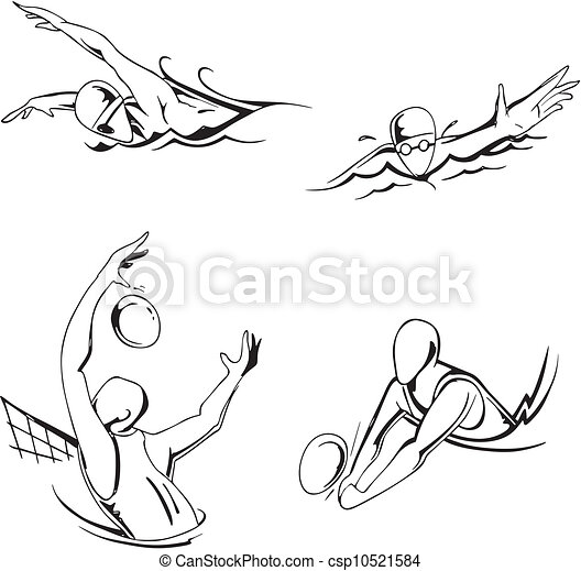 Trail in addition Swimming And Water Polo 10521584 also Water Sports Icon Set 14739292 additionally DIYHRV likewise Stock Photo Set Seven Hand Drawn Anchors Tattoo Style Image40363250. on small water plans