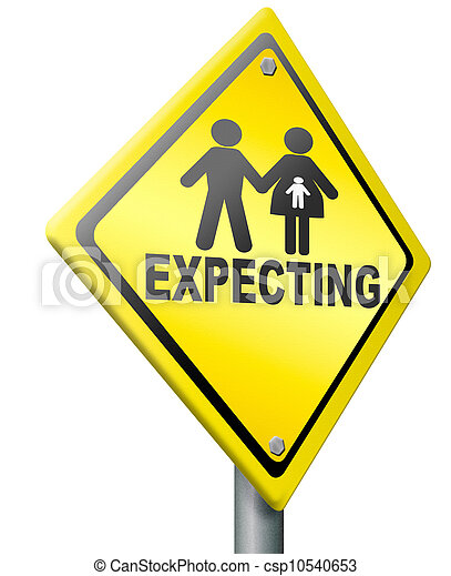 Expecting A Baby Clipart pregnancy test expecting