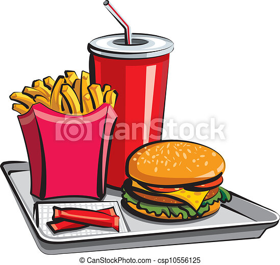 Fast food Clipart and Stock Illustrations. 48,803 Fast food vector ...