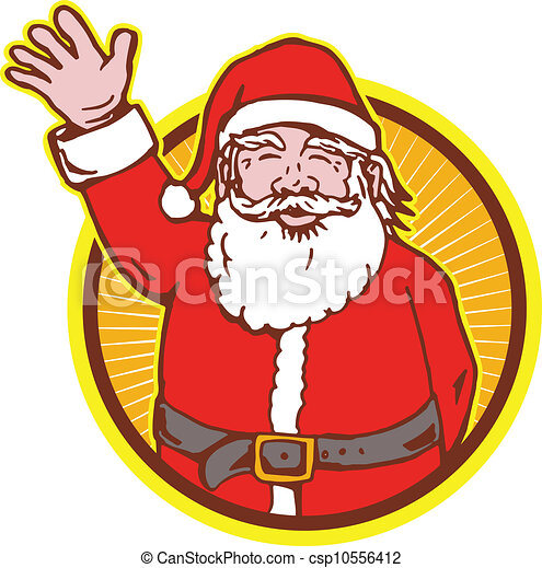 "Search Results for ""Father Christmas Images Clip Art"" – Calendar ..."