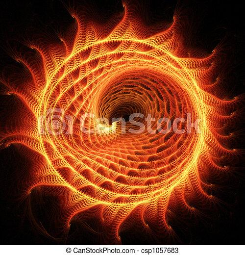 fire dragon wheel - csp1057683