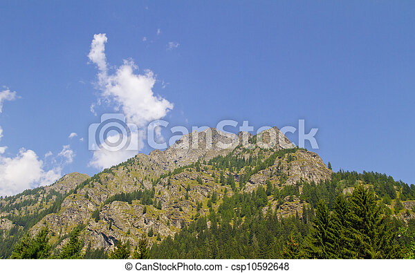 Mountain - csp10592648