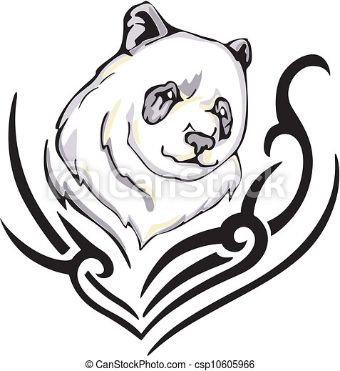 148759593912383514 together with Grisonnant Ours 23235489 as well Panda Tatouage 10605966 moreover Bear Head Template as well Clipart1. on bear clip art