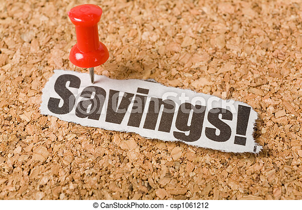 Headline Savings - csp1061212