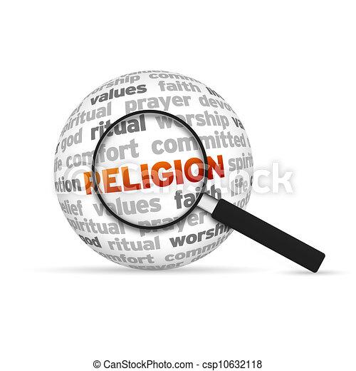 Religion - csp10632118