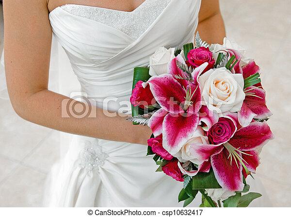 Mazzolino, matrimonio - csp10632417