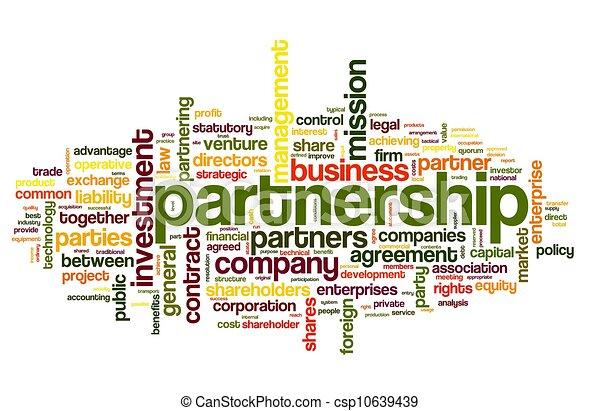 Stock options partnership