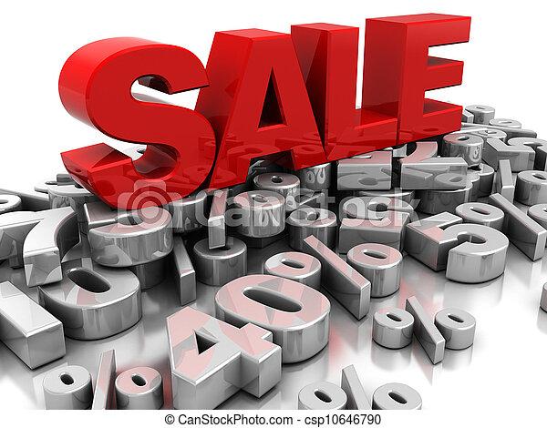 Sale - csp10646790