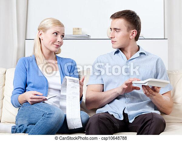 фото крупно муж и жена