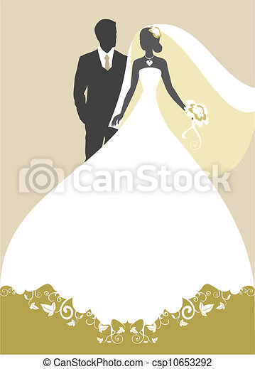 wedding - csp10653292