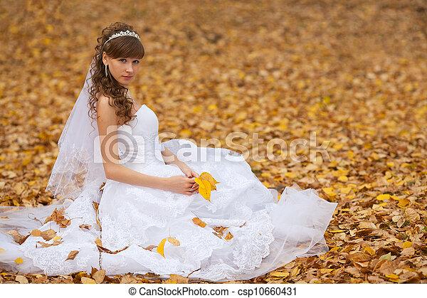 wedding - csp10660431