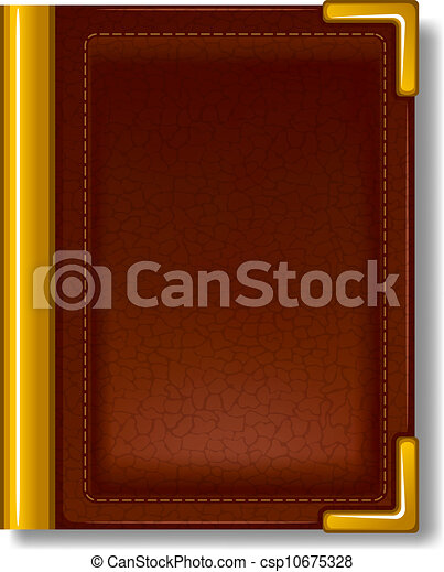 Clip Art Old Book Cover Clipart 1
