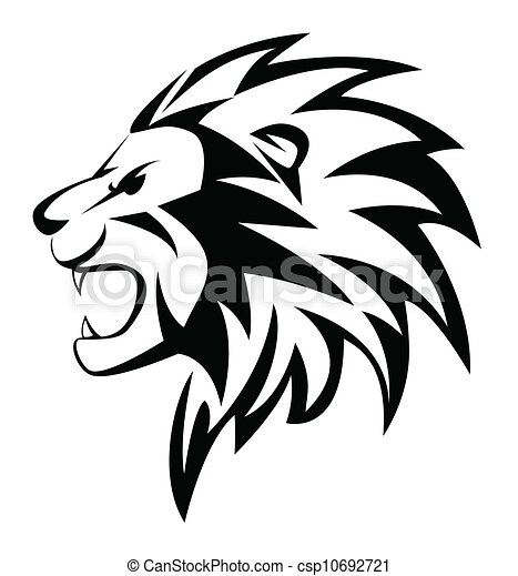 lion clipart and stock illustrations. 28,274 lion vector eps