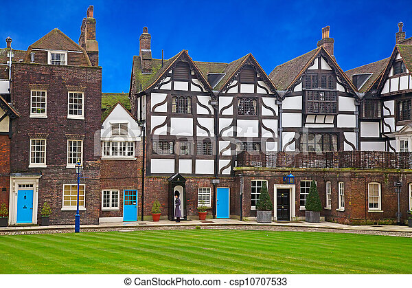 Stock foto 39 s van huizen roeien huisen engelse for Case inglesi foto