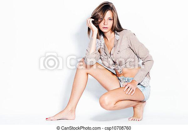 Moda - csp10708760