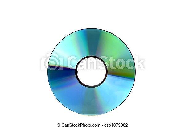 compact disc - csp1073082