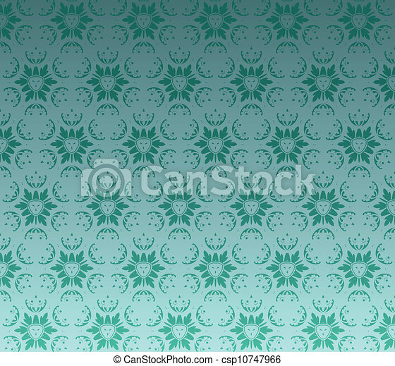 retro wallpaper - csp10747966