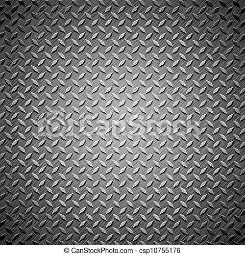 Background of metal texture