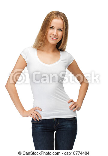 Adolescente blanco