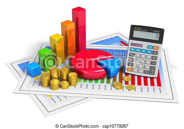 Business and Financial Clip Art – Clipart Download