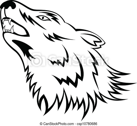 Tribal Art Tattoo 6904220 as well Wolf And Symmetric Tribals Vector 9883112 together with 13 Beautiful Tribal Bear Tattoo additionally How To Draw Animals28 in addition Spongebob Squarepants Characters. on wolf head clip art