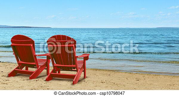 Retirement Aspirations - csp10798047