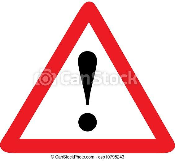 Vecteur Eps De Attention Attention Csp10798243 Recherchez Des Images Graphiques Vecteur Clip