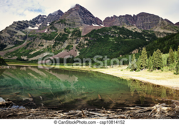 Crater Lake - csp10814152