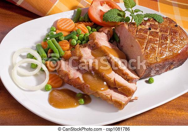 pork - csp1081786