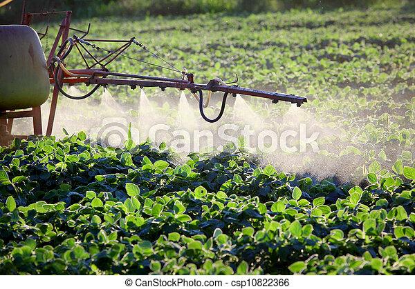 Agriculture - csp10822366