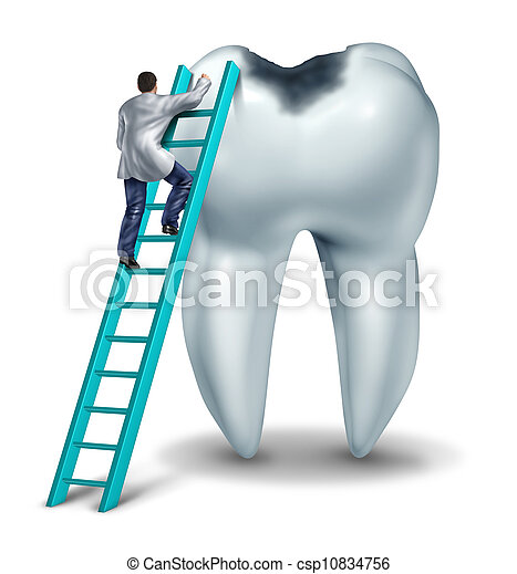 Dental Care - csp10834756
