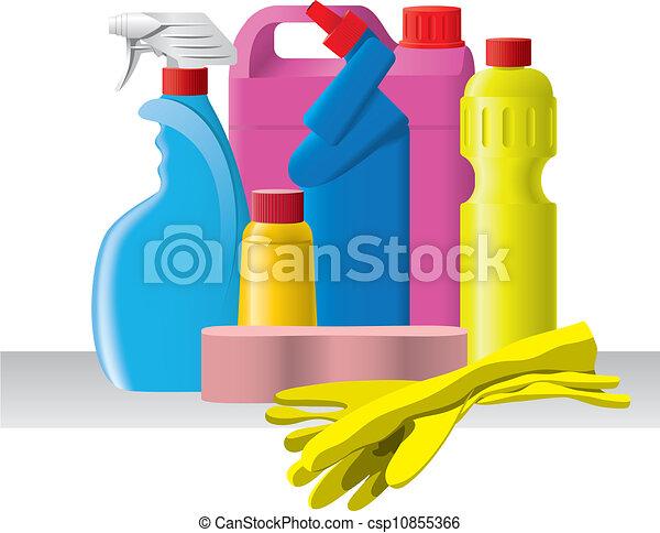 Lineal de limpiadores - 3 part 3