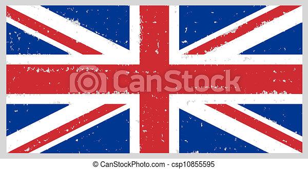 banque de photographies de angleterre grunge drapeau main dessin isol csp10855595. Black Bedroom Furniture Sets. Home Design Ideas