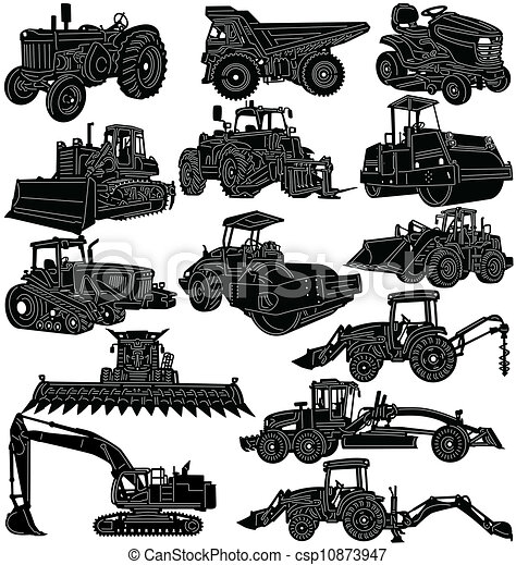 Equipments detailed - csp10873947