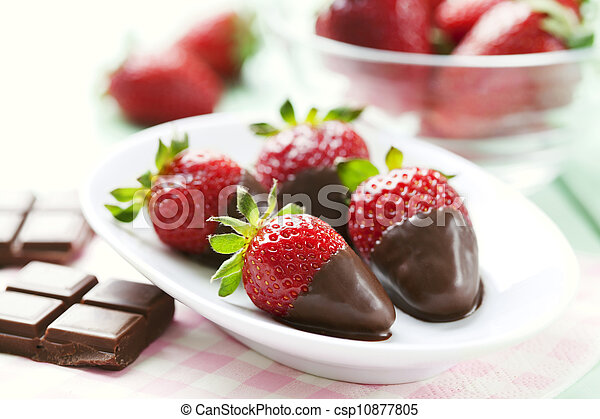 Where Can I Buy Dark Chocolate Covered Strawberries