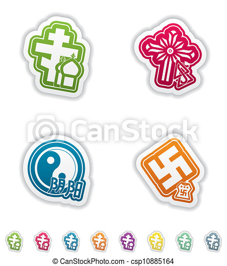 Religion - csp10885164