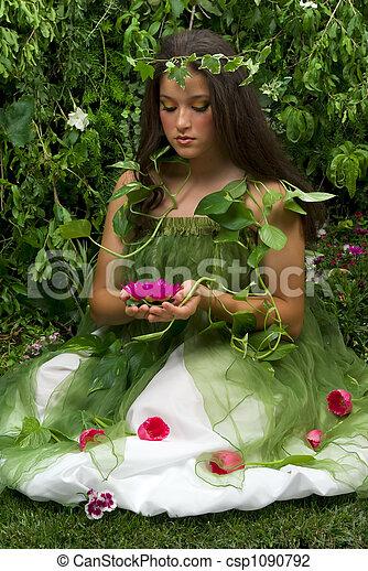 Mother Nature - csp1090792